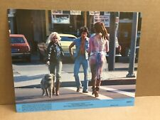 Foxes 8x10 Movie Lobby Card Set of 8