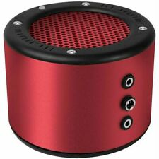 Minirig 3 Portable Rechargeable Bluetooth Speaker (red)