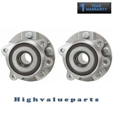 2 Front Wheel Bearing and Hub Assembly LH&RH for Toyota 2006-12 RAV4 3.5L 513258
