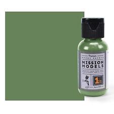 Mission Models Paint, Prime Colour - GREEN MMP-004 1fl.oz bottle