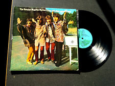 THE BEATLES MAGICAL MYSTERY TOUR AND OTHER SLENDID HITS LP WORLD RECORD CLUB
