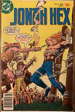 Jonah Hex #8 VF/NM 9.0 High Grade GEM! DC Comics January 1978