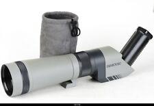 Swarovski Optik Habicht AT80 Spotting Scope w/20-30-40-60x Eyepiece