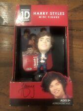 One Direction 1D Harry Styles Mini Figure Figurine 2012