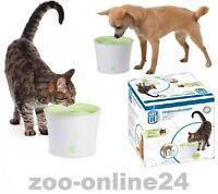Catit,  Fresh & Clear Trinkbrunnen 3 Liter  für Katzen & Hunde