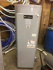 Lochinvar Hst24080 80 gallon commercial electric water heaters.