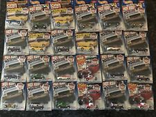 Hot Wheels EDITORS CHOICE From 2000 Lot Of 24 Real Riders👀👀👀NOS