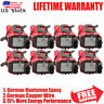 8 Pack Ignition Coil For Chevy Silverado 1500 GMC 5.3/6.0L/4.8L UF262 D585 C1251