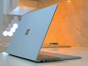 ༺TOUCH Surface Laptop™Intel Core ®i5•7th GEN•256 GB SSD•8GB•Win10-Offic2019༻#272