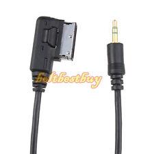 GOLF AUDI VW AMI MMI MEDIA-IN MDI Interface Adaptor Cable for iPod iPhone Ipad