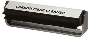 Carbon Fibre Record Cleaner Brush