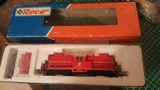 Roco 43553, Diesellok Reihe 2045.07 der ÖBB, Ovp