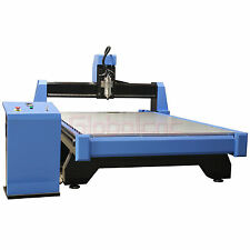 3.2KW Wood CNC Router Engraving Machine Milling1300x2500  with all the options
