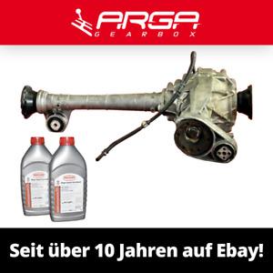 Garantie Winkelgetriebe AUDI SKODA SEAT VW Toureg  0AA 409 508 D 0AA409508D