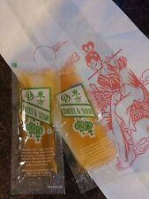 21 Chinese Sweet and Sour Packets, OD Oriental Delicacies Sweet & Sour sauce