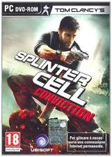 Tom Clancy's Splinter Cell Conviction PC Ubisoft