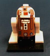 Genuine LEGO Minifigure Star Wars Astromech R7-D4 - Complete  - sw119