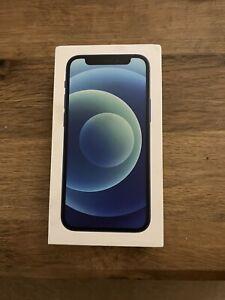 Apple iPhone 12 mini - 128GB - Blue (EE)