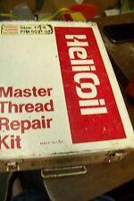 helicoil 5521-24Thread Repair Kit, 304 SS, 1 1/2-6,