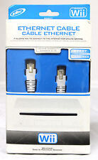 2x Ethernet Cable 8ft Gaming Patch LAN Cat6 RJ45 Network PS4 PS3 Xbox Wii PC