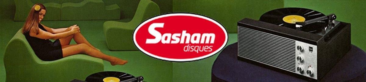 Sasham Disques