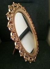 GOLD Decorativo Specchio