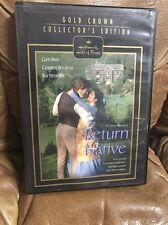 "Hallmark Hall of Fame ""The Return of the Native""  DVD"