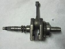 1985 1986 1987 HONDA fourtrax TRX 250 TRX250 CRANK crankshaft