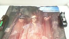 1986 Vintage Zz Top Afterburn Poster 28x23""