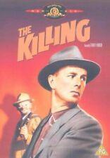 The Killing (DVD) Stanley Kubrick