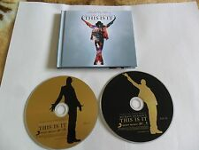 Michael Jackson - This Is It (2CD 2009)