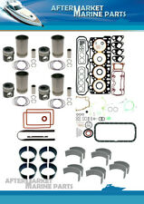 Complete Overhaul kit for Volvo Penta AD31A, AQAD31A (31ASeries) #876099, 876511