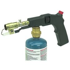 Portable 3200 Degree Push Button Electric Start Propane Torch With Free Shipping