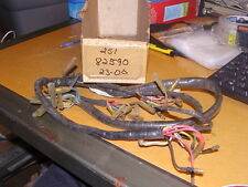 NOS Yamaha Wire Harness Assembly 1970-1971 AT1 CT1 251-82590-23