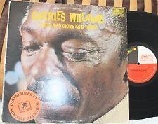 Charles Williams - Trees & Grass & Things (Mainstream) Orig. Jazz Funk Breaks LP