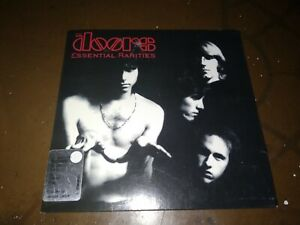 ESSENTIAL RARITIES The Doors