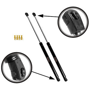 Qty 2 Strong Arm 4566 Fits Lexus LS400 1995 to 1997 Front Hood Lift Supports