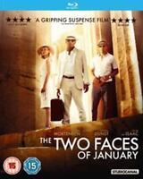 Los Dos Caras De January Blu-Ray Nuevo Blu-Ray (OPTBD2651)