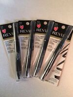 Revlon Colorstay 2 In 1 Angled Kajal Waterproof Eyeliner, You Choose!