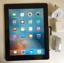 Apple IPAD 2 16 GB, Wi-Fi + 3 G (Sbloccato), 9.7 in (ca. 24.64 cm) - Nero