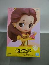 Banpresto Disney Q Posket Perfumagic Minifigur Belle Ver. A 12 cm (L)
