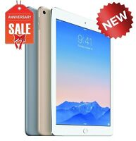NEW Apple iPad Mini 3 64GB WiFi Retina Display 7.9 Touch ID GOLD GRAY SILVER