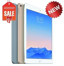 NEW Apple iPad Mini 3 64GB WiFi Retina Display 7.9 Touch ID GOLD GRAY SILVER
