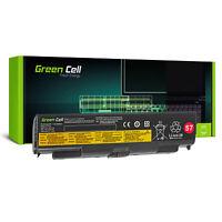Battery for Lenovo ThinkPad T440P T540P L540 L440 W540 W541 Laptop 4400mAh