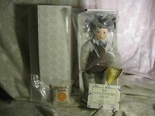 1986 Franklin Mint The Country Store Ceresota Flour Advertising Doll Mib