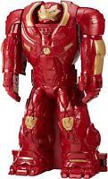 Marvel - Avengers Infinity War Hulkbuster Ultimate Figure HQ Playset
