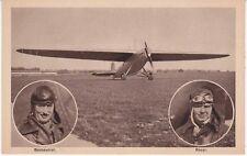 CPA 63-  L'avion record Blériot Zapata moteur Hispano Suiza 500 CV