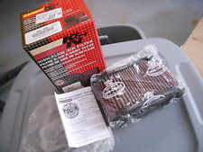 Open Box 2002-2011 Honda ST1300 K&N High Flow Air Filter HA-1302