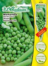 Markerbse Boogie,Saatgut,Pisum sativum,Gemüse,Chrestensen,SH