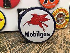 classic MOBIL GAS PEGASUS full backed refrigerator MAGNET